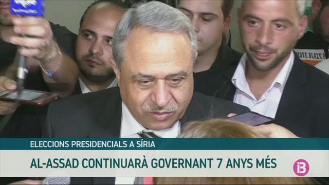 Bashar+al+Assad+guanya+les+eleccions+de+S%C3%ADria
