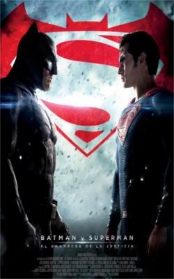 BATMAN CONTRA SUPERMAN: L'ALBA DE LA JUSTÍCIA