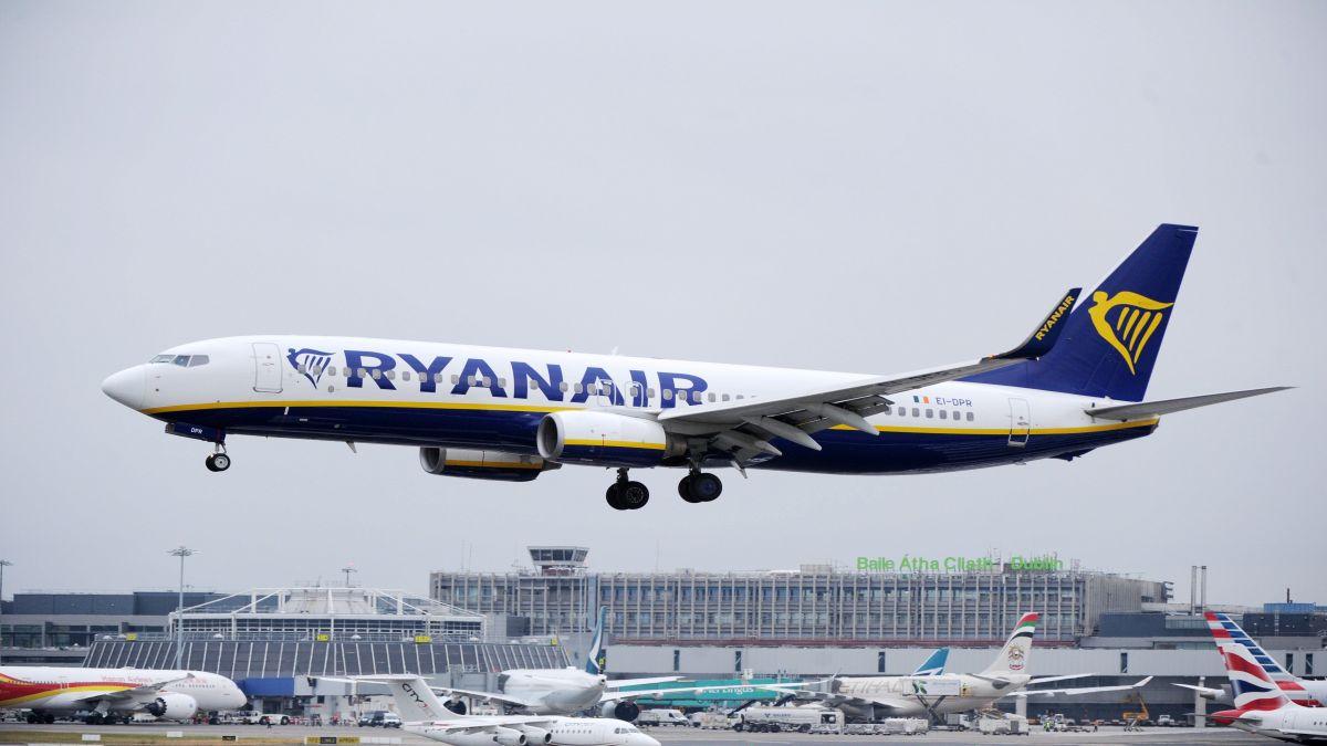 Ryanair+cancel%C2%B7la+132+vols+a+les+Illes+per+la+vaga+dels+tripulants+de+cabina