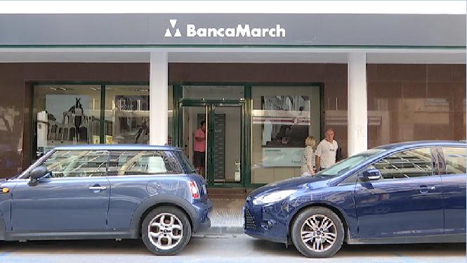 La+Policia+cerca+els+lladres+que+van+robar+60.000+euros+a+Banca+March+d%27Eivissa