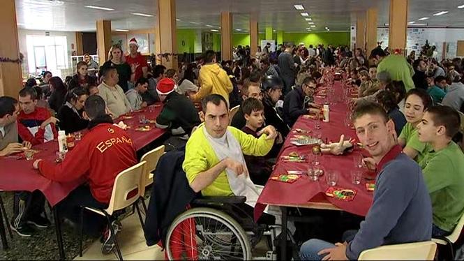 Dinar+nadalenc+i+solidari+per+a+300+joves+amb+necessitats+especials