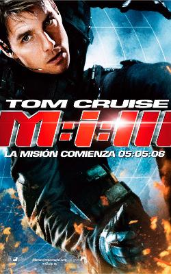 MISSIÓ IMPOSSIBLE III