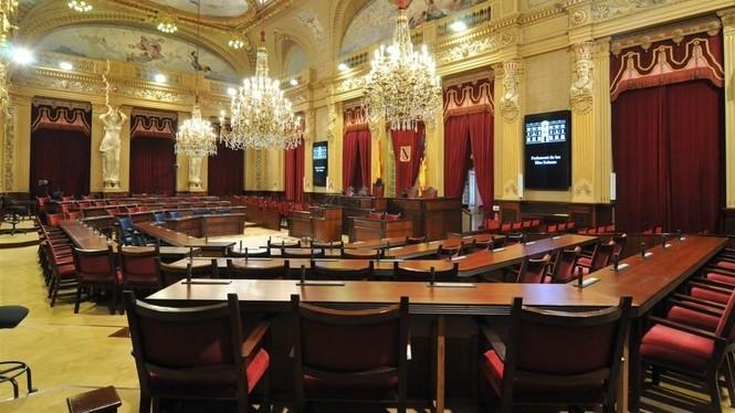 El+Parlament+ja+est%C3%A0+a+punt+per+celebrar+dijous+la+sessi%C3%B3+constitutiva+de+la+X+legislatura