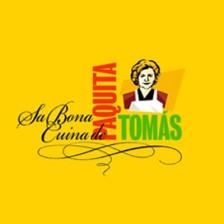 SA BONA CUINA DE PAQUITA TOMÁS