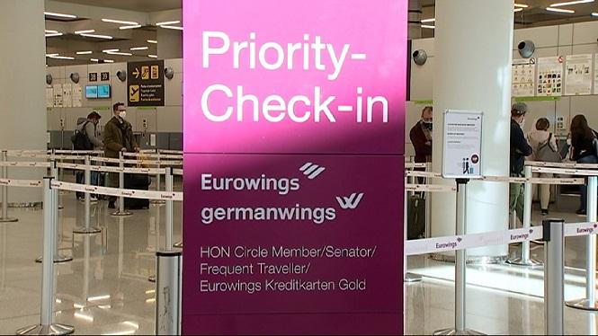 UGT+afirma+que+Eurowings+prescindeix+d%27Acciona