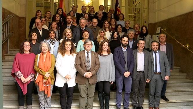 Les+cases+balears+a+l%27exterior+es+tornen+a+reunir+a+Mallorca