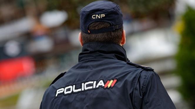 La+Policia+Nacional+det%C3%A9+almanco+34+persones+en+un+operatiu+contra+el+crim+organitzat+a+Palma