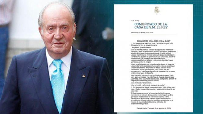 Joan+Carles+I+abandona+Espanya+despr%C3%A9s+del+seguit+d%27informacions+sobre+presumptes+irregularitats