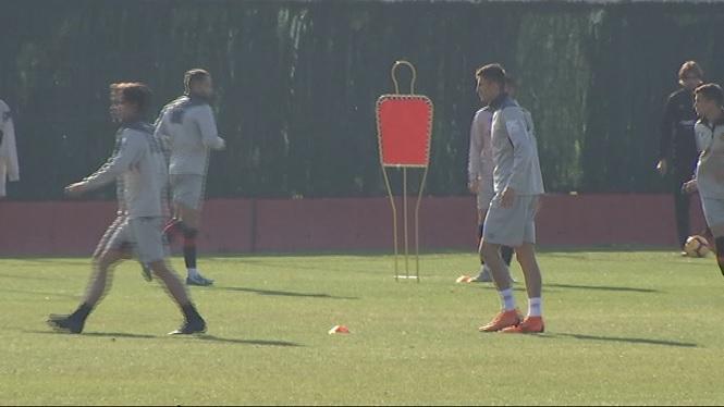 El+Mallorca+prepara+Osasuna+amb+Budimir