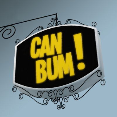 CAN BUM!