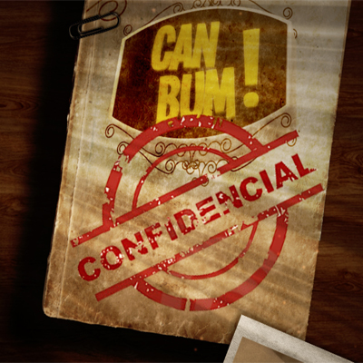 CAN BUM! CONFIDENCIAL