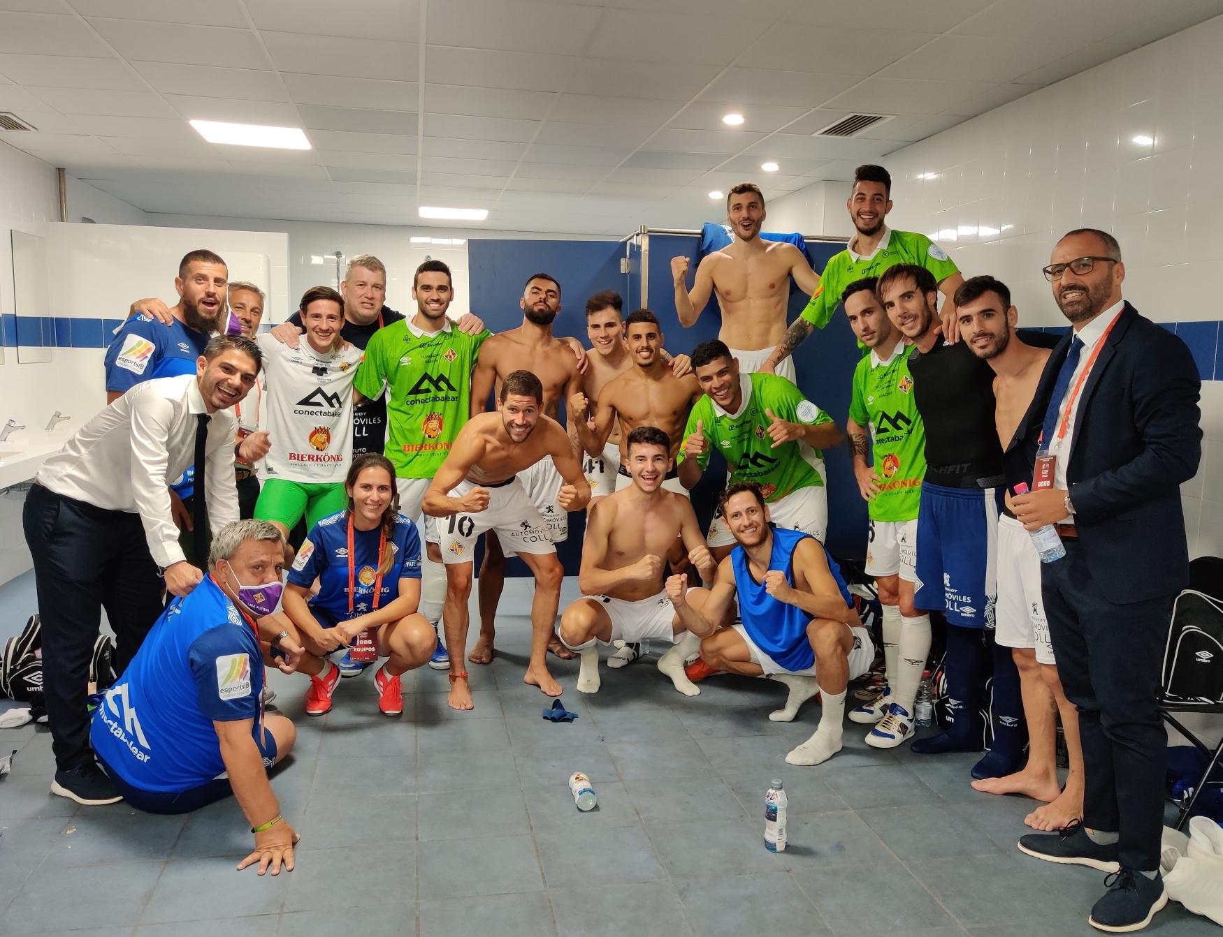 El+Palma+Futsal%2C+amb+la+ment+al+t%C3%ADtol