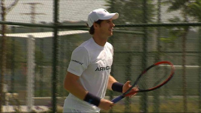 Murray%2C+l%27estrella+del+Rafa+Nadal+Open