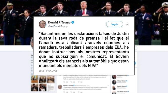 Trump+retira+el+seu+suport+a+l%27acord+comercial+firmat+pel+G7