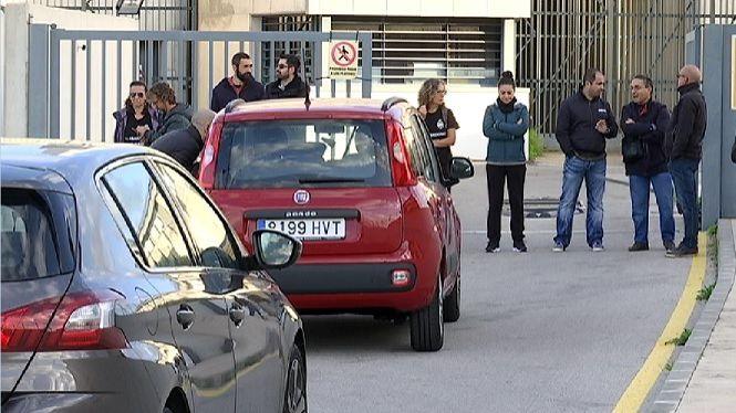 El+100%25+dels+funcionaris+de+la+pres%C3%B3+de+Menorca+secunda+la+vaga