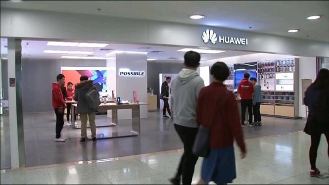 El+govern+xin%C3%A9s+donar%C3%A0+suport+a+Huawei+amb+les+mesures+legals+oportunes