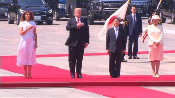 Trump+es+reuneix+amb+Naruhito+al+Jap%C3%B3