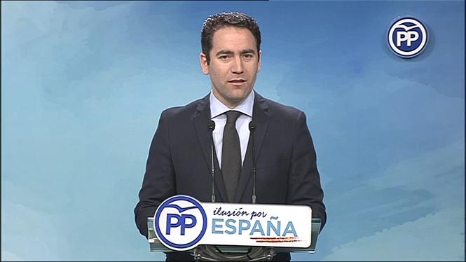 El+PP+presenta+un+nou+document+a+VOX+per+arribar+a+un+acord+a+Andalusia
