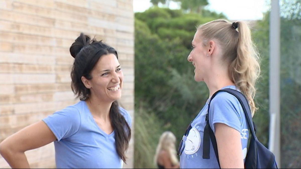 Romashina+i+Fuentes%2C+ambaixadores+de+la+sincro+a+Mallorca