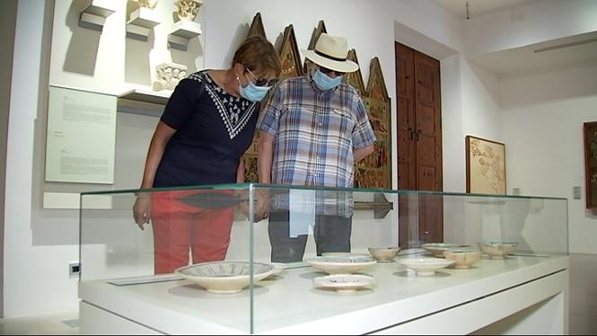 El+Museu+de+Mallorca+encara+treballa+per+reobrir+les+exposicions+arqueol%C3%B2giques
