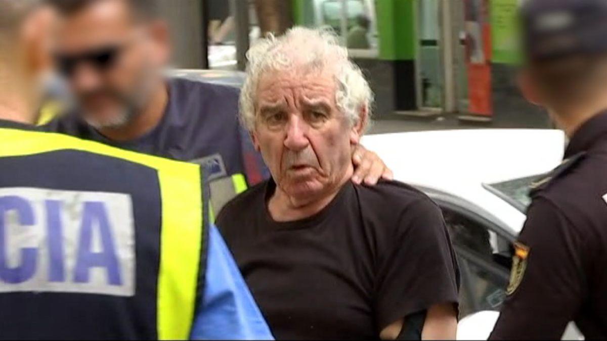 Detingut+un+home+de+78+anys+per+matar+amb+unes+tisores+el+seu+company+de+pis