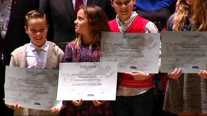 El+Consell+de+Mallorca+premia+136+joves+esportistes+de+les+Illes+Balears
