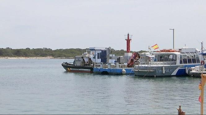 Interceptada+a+Formentera+una+embarcaci%C3%B3+amb+16+persones+migrants+a+bord