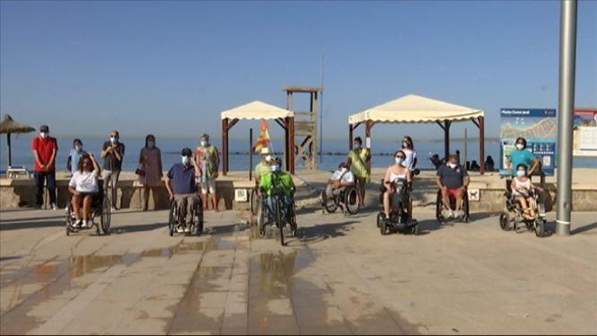Persones+amb+discapacitat+denuncien+que+no+poden+anar+a+les+platges+de+Palma