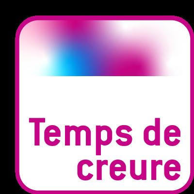 TEMPS DE CREURE