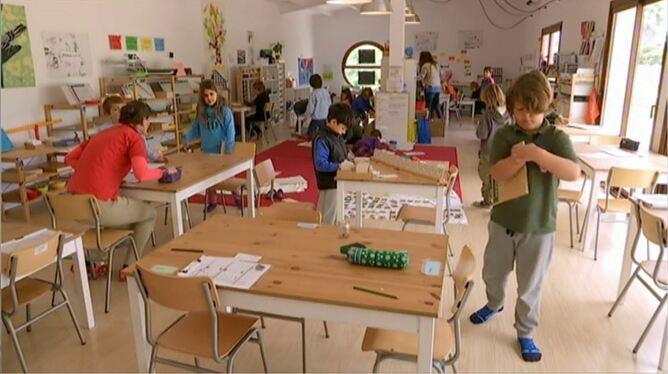 Dos+escoles+a+les+Balears+que+posen+el+focus+del+proc%C3%A9s+d%27aprenentatge+en+l%27alumne