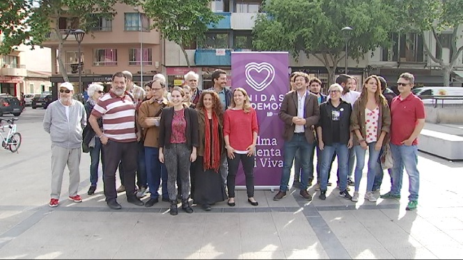 Jarabo+presenta+els+integrants+de+la+seva+candidatura