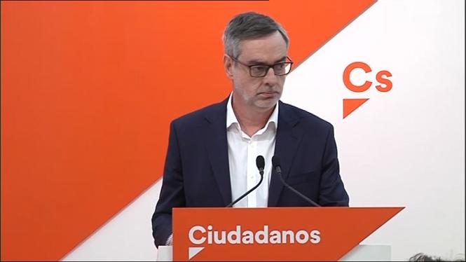 Ciutadans+acorda+no+pactar+amb+el+PSOE