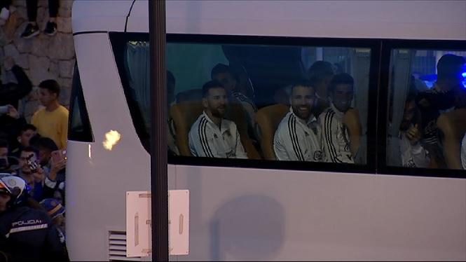 Decepci%C3%B3+per+no+poder+veure+Leo+Messi