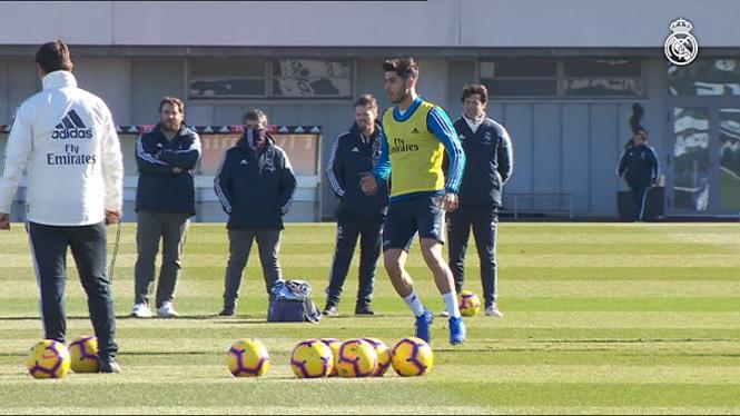 Marco+Asensio+torna+a+estar+disponible