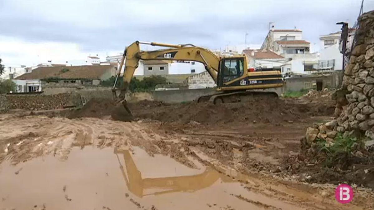 El+barri+de+Dalt+Sant+Joan+de+Ma%C3%B3+tendr%C3%A0+un+nou+aparcament+p%C3%BAblic
