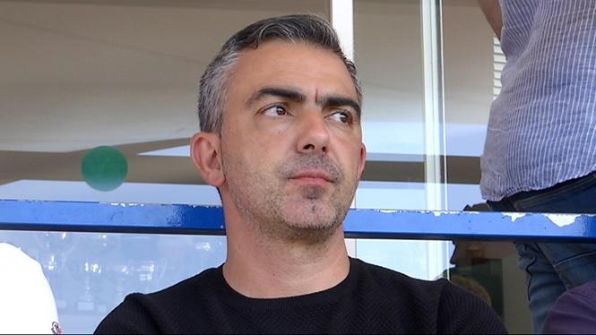 Toni+Amor+debutar%C3%A0+dirigint+un+partit+a+Primera+contra+el+Mallorca