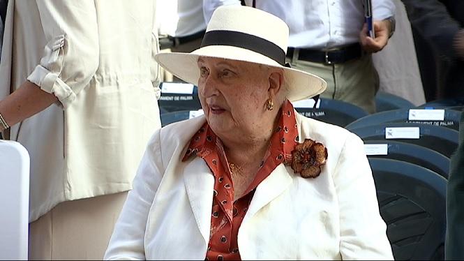 Mor+als+83+anys+la+infanta+Pilar%2C+molt+vinculada+a+Mallorca