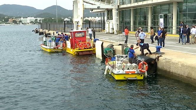 22+barques+del+Govern+faran+net+el+litoral+balear+aquest+estiu