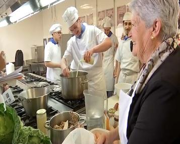Els+alumnes+de+FP+de+sa+Serra+aprenen+receptes+cl%C3%A0ssiques+de+Carnestoltes
