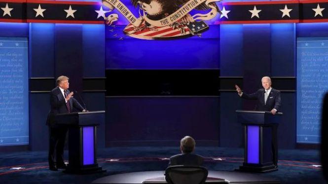 Bronca+i+caos+en+el+debat+presidencial+dels+Estats+Units