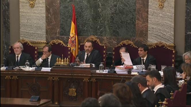 Marchena+renuncia+a+presidir+el+Consell+General+del+Poder+Judicial