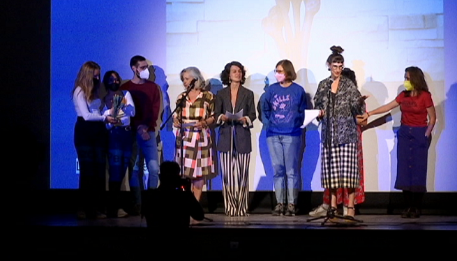 El+Formentera+Film+clausura+el+festival+amb+el+lliurament+de+premis+als+guanyadors
