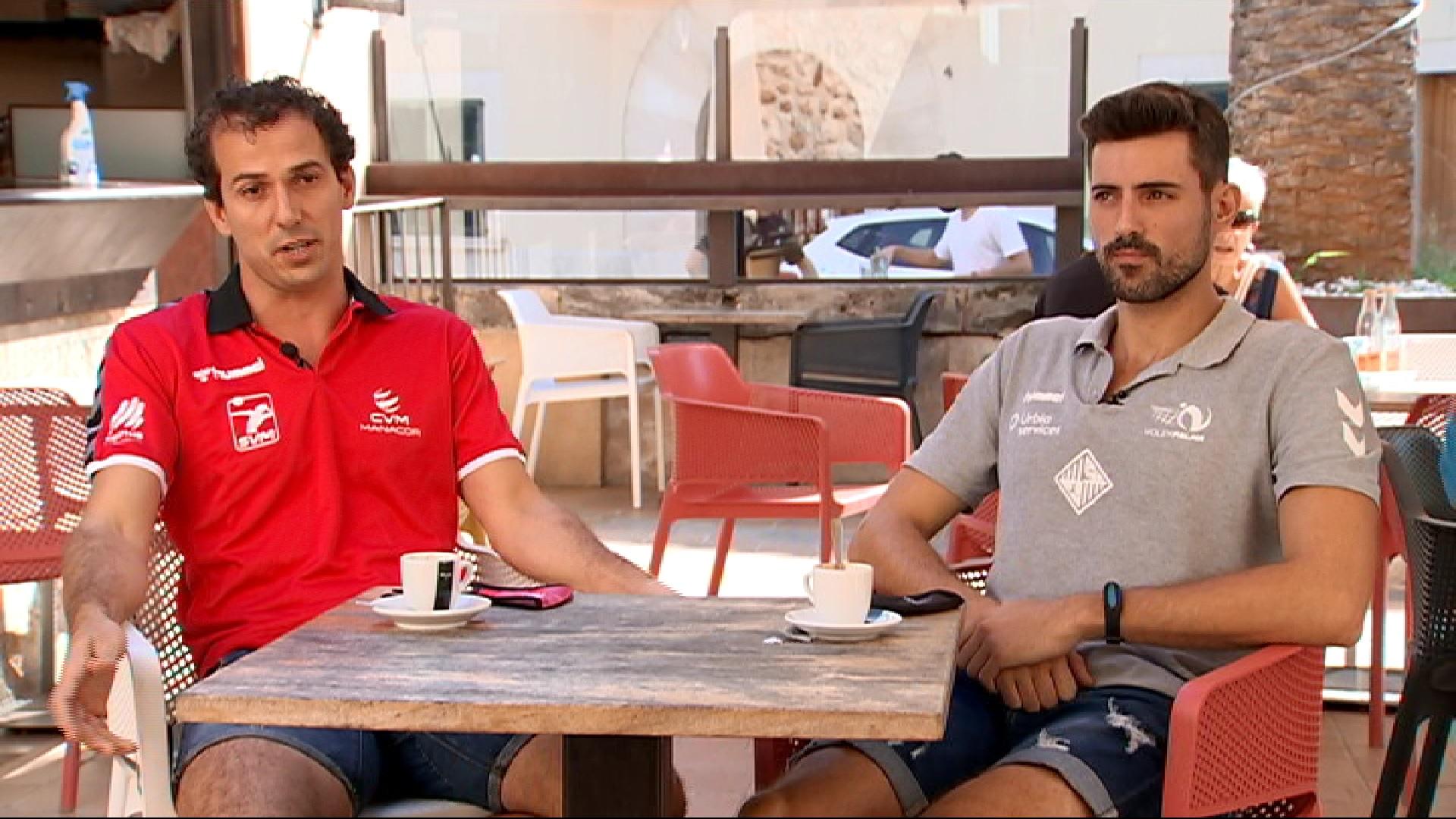 Cair%C3%BAs+i+Gallego%2C+rivalitat+familiar+al+Trofeu+Ciutat+de+Palma