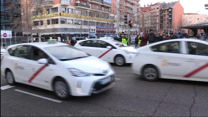 La+Comunitat+de+Madrid+rebutja+la+nova+proposta+dels+taxistes