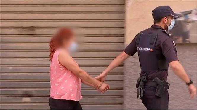 La+presumpta+autora+del+crim+de+Manacor+es+nega+a+col%C2%B7laborar+amb+la+Policia