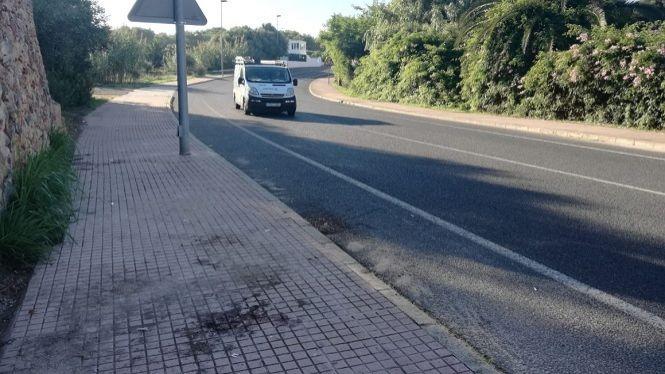 Mor+un+jove+de+15+anys+a+Ciutadella+en+un+accident+de+moto