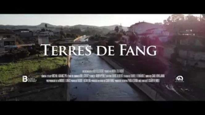 IB3+preestrena+a+Sant+Lloren%C3%A7+%27Terres+de+Fang%27%2C+el+film+documental+sobre+la+torrentada