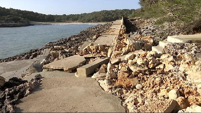 Balears+reclama+desmuntar+les+infraestructures+r%C3%ADgides+dels+espais+naturals+protegits