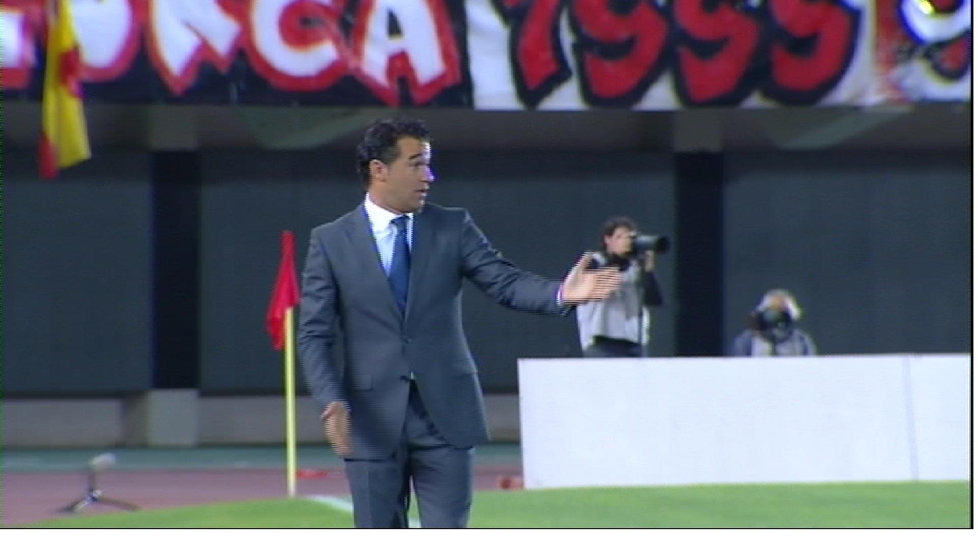 Luis+Garc%C3%ADa+Plaza%2C+nou+entrenador+del+Reial+Mallorca