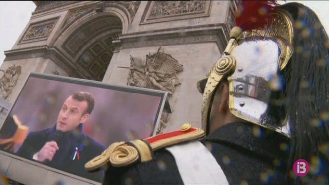 Europa+commemora+el+centenari+de+l%26apos%3Barmistici+de+la+Primera+Guerra+Mundial